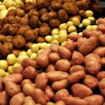 Через погодні умови на Рівненщині затримується збір картоплі